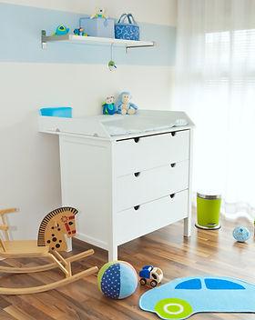 Chambre de bébé Cabinet