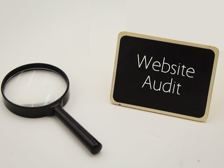 Why is a content audit important?