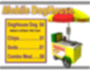hot dog stand, food cart, food truck, weddings, events, catering