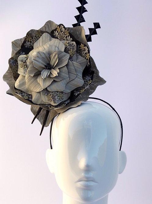 Silver Sunflower