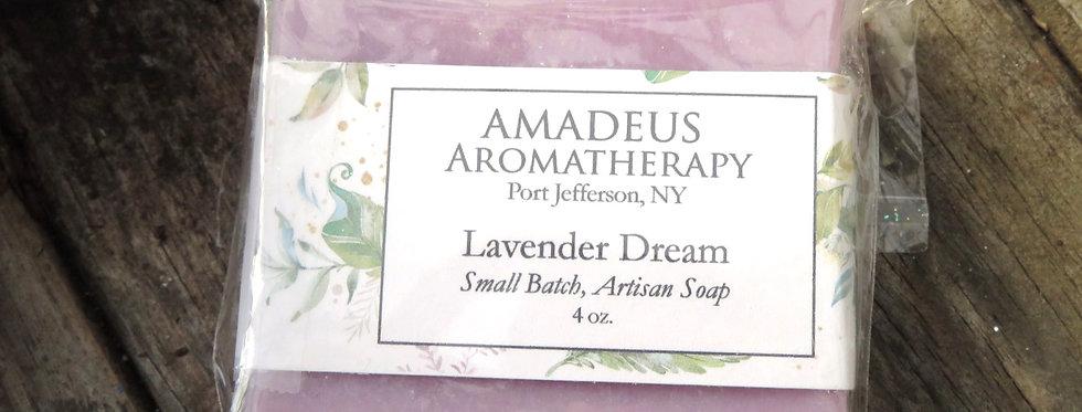 Lavender Dream Soap
