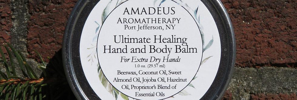 Ultimate Healing Body Balm