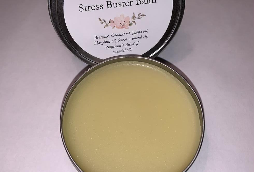 Stress Buster Balm