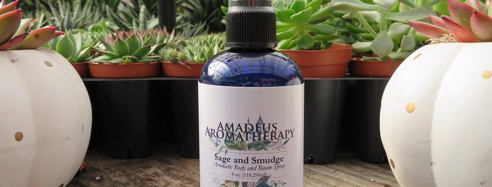 Sage & Smudge Aromatic Spray