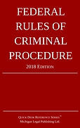 federal-rules-of-criminal-procedure-2018