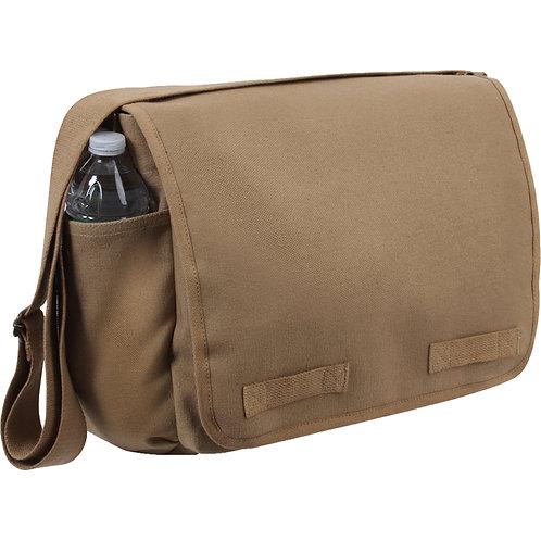 Messenger/Video Camera Bag