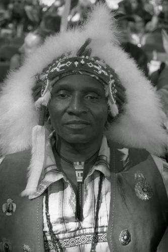 Moor American Indian