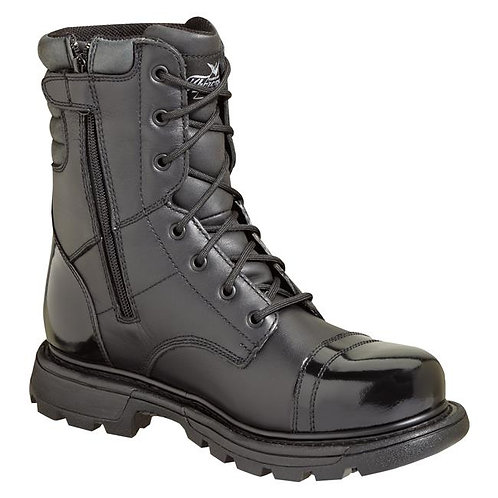 Constitutional Law Enforcement Patriot Boots (Black)