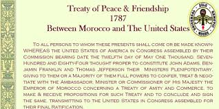 Treaty of Peace and Friendship