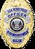 FOR TUSOA PATRIOT POLICE BADGE LT GENERA