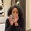 Thumbnail: Glass Corporate Black Girl Mug