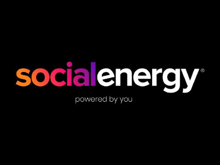 Graham Launches Social Energy