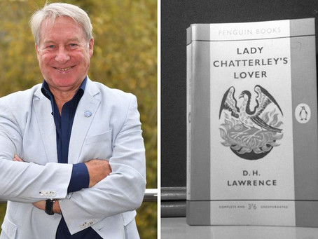 Entrepreneur began road to riches renting copies of Lady Chatterley's Lover bought on Teesside docks