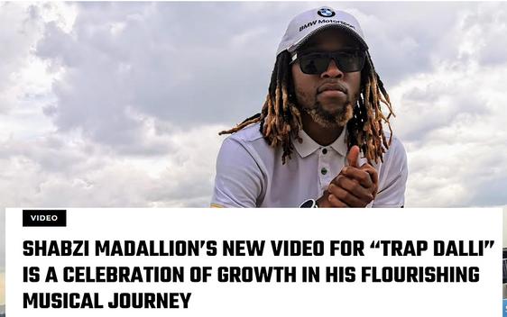 ShabZi Madallion News