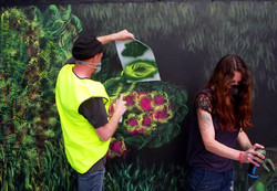 Community Arts Projects