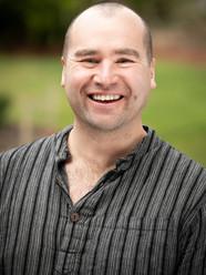 Christian Florence: Creative Producer - Workshop Program