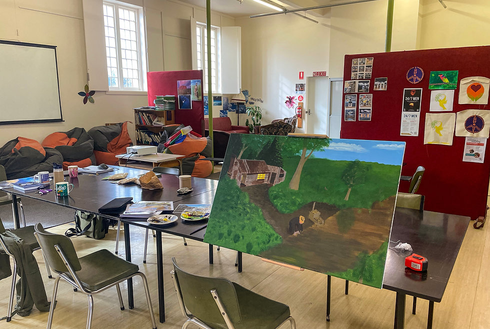 Art Room with painting set up.jpg