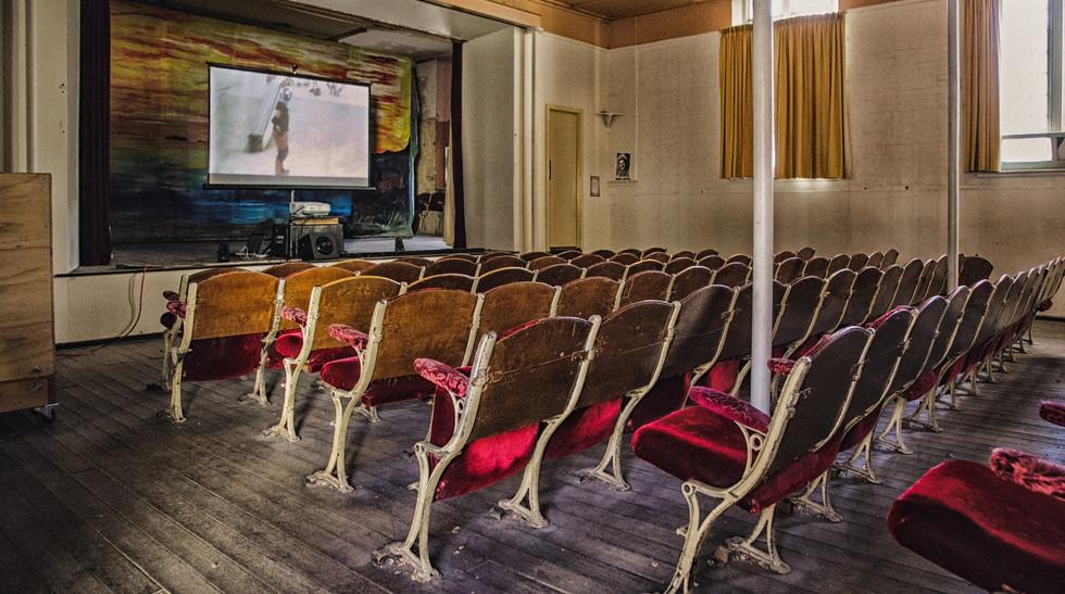 The Hidden theatre pic by Karen Brown