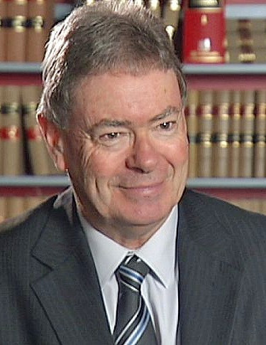 Michael Hill: Expert - Justice