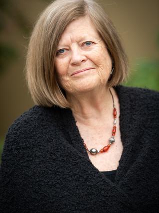Berenice Dunston: Secretary