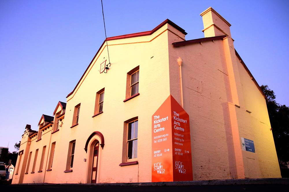 Heritage Building Repair
