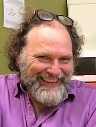 Richard Bladel: Senior Creative Producer- Community Arts Projects