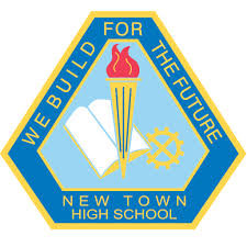 New Town High School - Urban Food Project