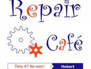 Hobart Repair Cafe