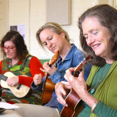 Learn: Develop new music skills