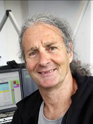 Dave Noonan: Member