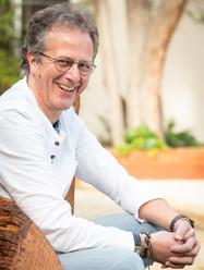 Richard Coburn: Community Venues Co-ordinator