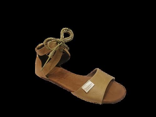 Atara Vellie Sandal - Hazel