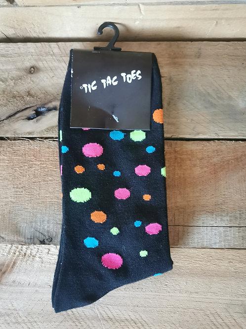 Happy Socks - Polka Colours