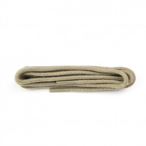 Shoe Laces Round 72cm - Taupe