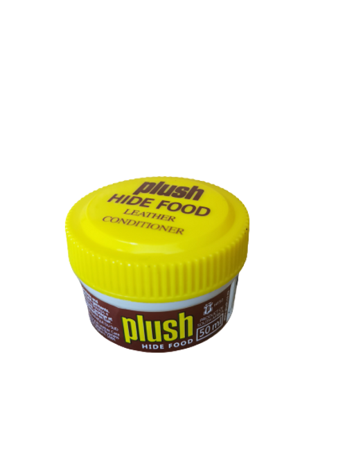 Plush - Hide Food / Conditioner