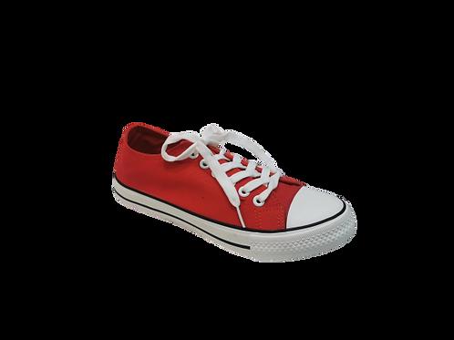 Tekkies - Red