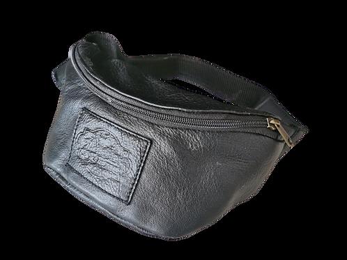 Phoenix Moon Bag - Black
