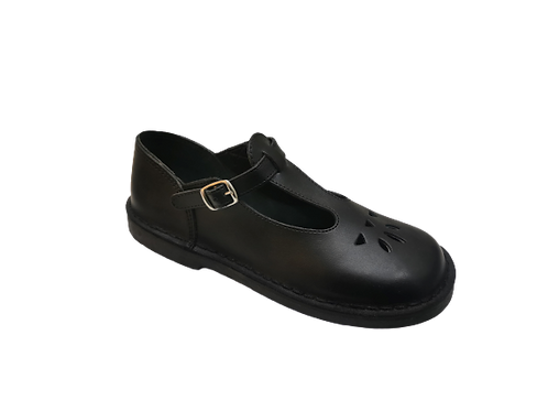 Hope Baby Doll - School Shoe