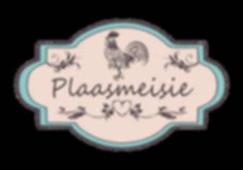 PlaasmeisieLog