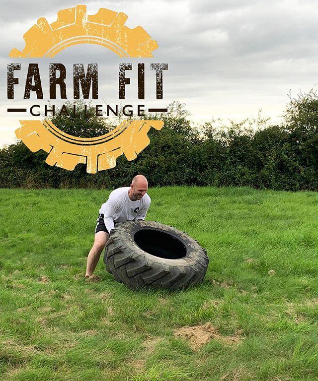 Farm Fit Challenge