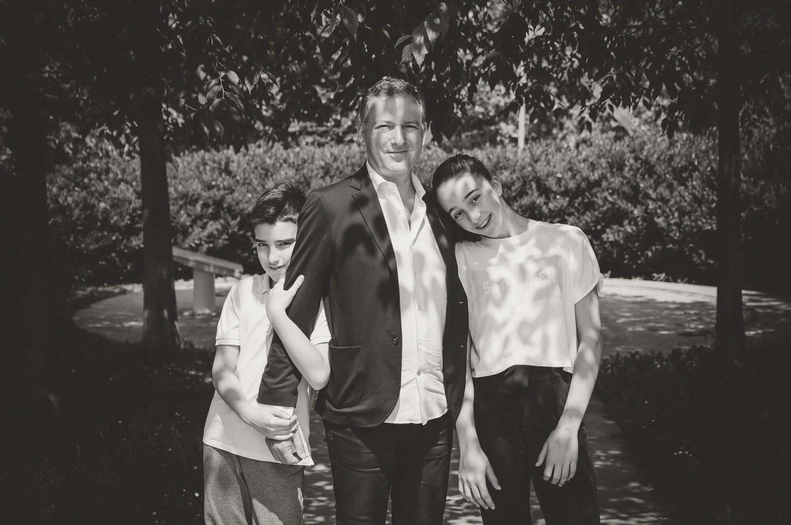 Ritratto di famiglia