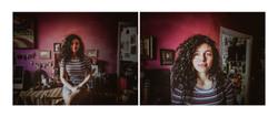 lockdown portraits