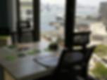 Serviced Office Business Centre Shared Office │ 服務式辦公室 商務中心 分租辦公室 共享辦公室