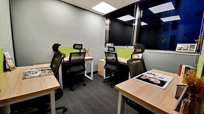 Serviced Office Business Centre Shared Office │ 服務式辦公室 商務中心 分租辨公室 共享辨公室