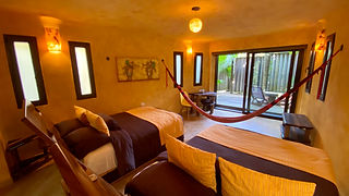 Beach suite sueños suenostulum oceanfront ruins beach hotel travel mexico destination best holiday ocean hotel boutique hotel unique hotel eco resort be tulum rivera maya