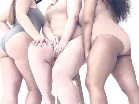 Le corps et ses complexes...