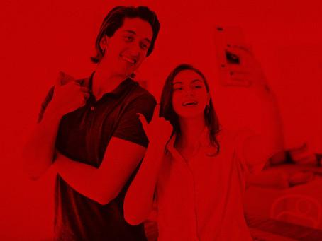 #couplegoals sur TikTok...