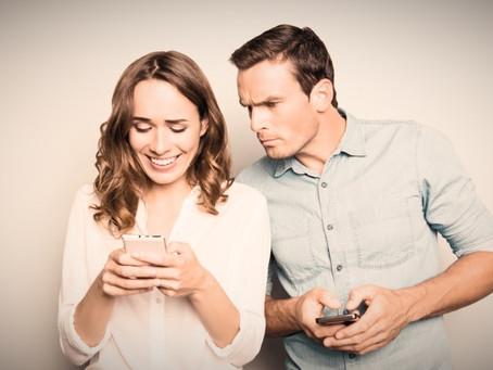 La possessivité dans le couple