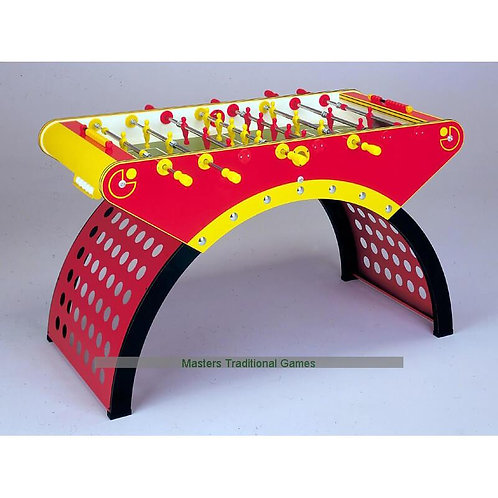 Foosball Table Garlando G1000