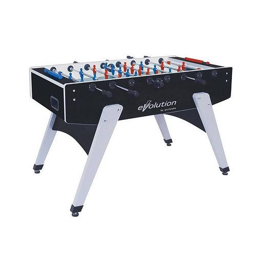 Foosball Table Garlando Evolution G2000
